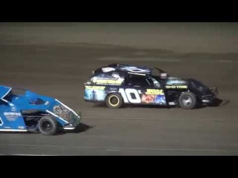 IMCA Modified feature Independence Motor Speedway 7/2/16