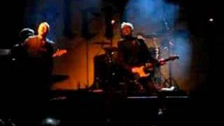 Gang of Four - Not Great Men (live in Belgrade, Serbia)