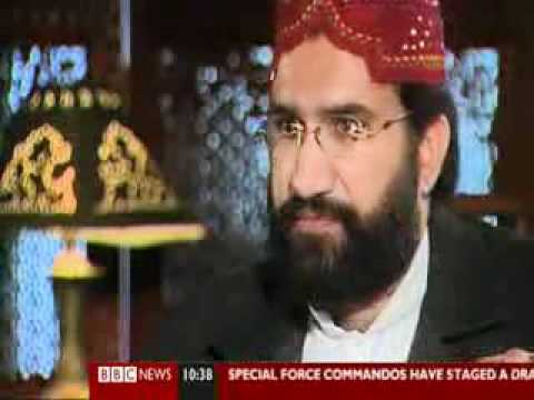 Guantanamo Prisoner Saad Iqbal Madni Interview on Torture and Abuse Pt 1 of 2