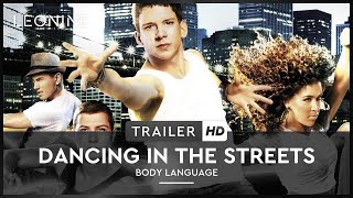 Dancing in the Streets - Body Language - Trailer (deutsch/german)