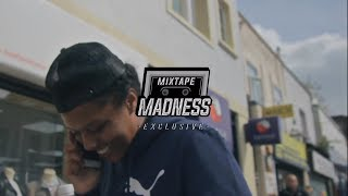 Dis - Take 1 freestyle (Muzyka Video) | @MixtapeMadness
