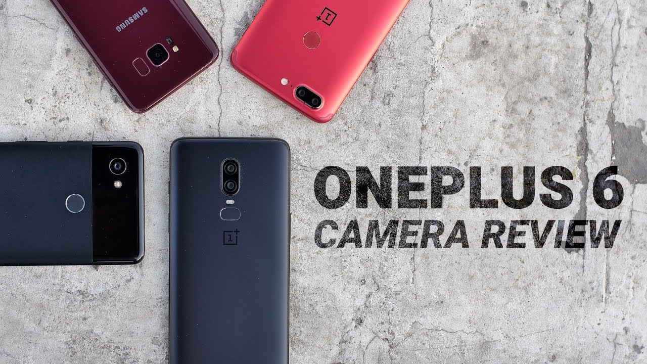 OnePlus Promises Fixes for OnePlus 6 Bugs