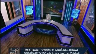 محمد الغيطي: الإعلان عن أسماء جهات تلقت تمويلًا من قطر قريبًا (فيديو)
