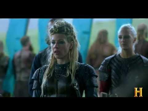 """Vikings 5x08 Trailer - Season 5, Episode 8 Promo/Preview [HD] """"The Joke"""""""