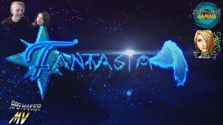 Fantasia - First Impressions - Great Artwork - RPG Maker MV