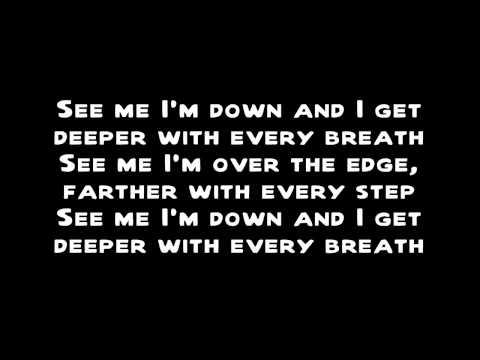 Crossfade - Starless [LYRICS] [HD]