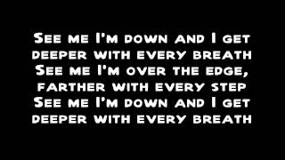 Crossfade - Starless [LYRICS] [HD]