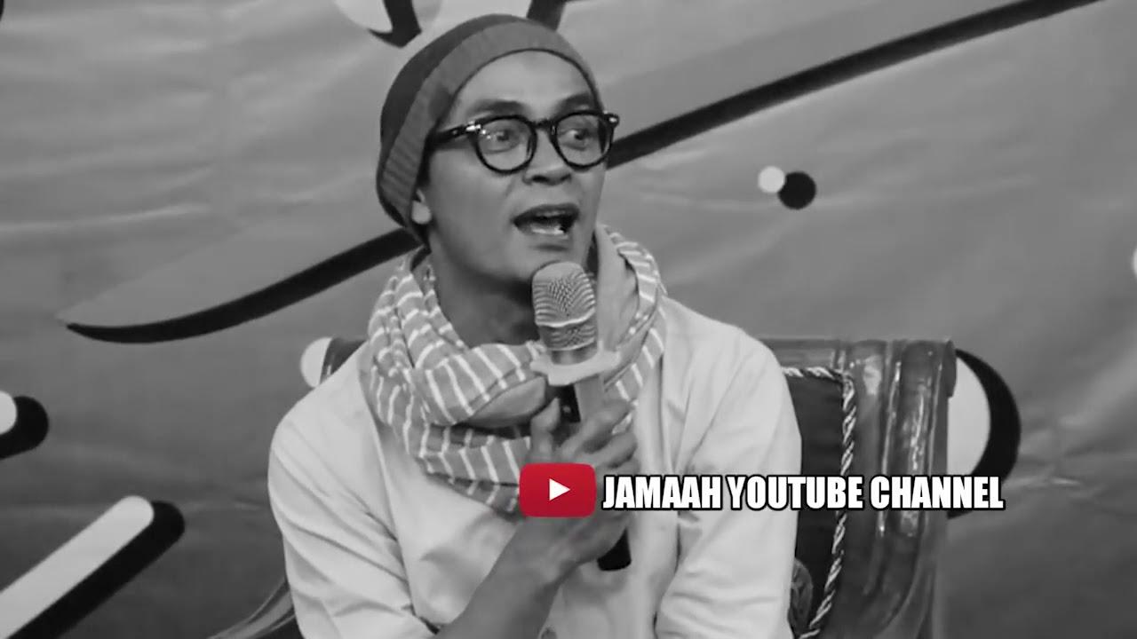 Kata2 Mutiara Lucu Dari Ustadz Evie Effendi YouTube