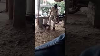 Police wala xxx the