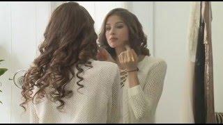 حسناء من تيومين تخطف لقب ملكة جمال روسيا