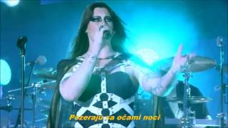 NIGHTWISH - Stargazers (official live video, Tampere 31-07-2015) [SK titulky]