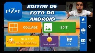 Video Pizap Editor de Foto app Android R2 download MP3, 3GP, MP4, WEBM, AVI, FLV Desember 2017