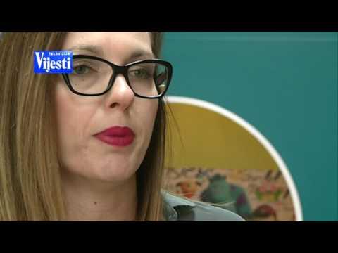 NATALITET NIKŠIĆ - TV VIJESTI 15.04.2017.