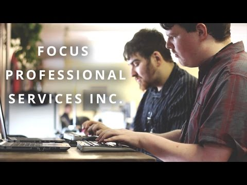 FOCUS Professional Services