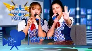 MNL48 Interactive Live: Episode 54 (Hero Idol League Playoffs)