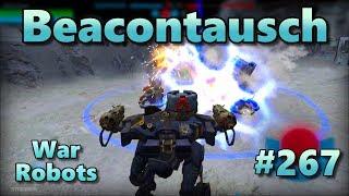 War Robots - Beacontausch - #267