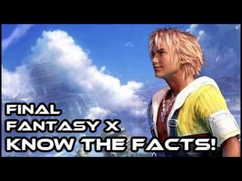Generate Final Fantasy X - Know the Facts! Pics