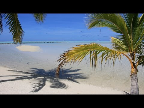 Kia Orana Cruises, Cook Islands Aitutaki Paradise
