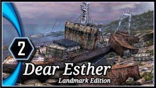 Dear Esther Gameplay Landmark Edition - The Buoy [Part 2]