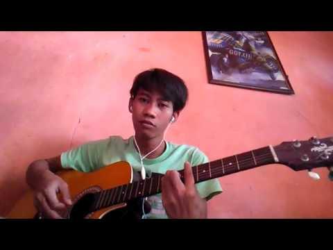 Dudu Jodone Cover Didi Kempot Versi Gitaran