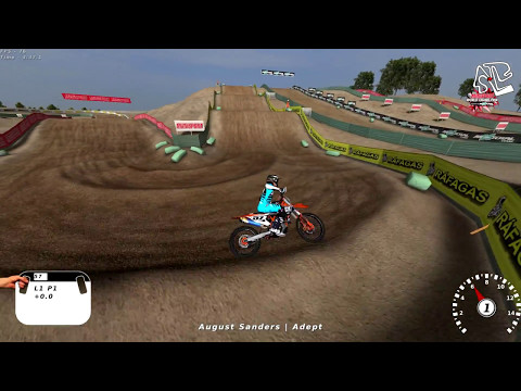I Am Better Than You At MX Simulator