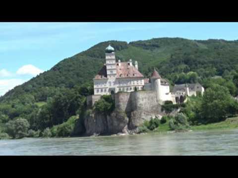 Danube cruise 2017