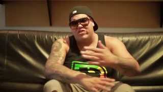 New Noize: Video Interview with Sublime With Rome frontman Rome Ramirez (NN005)