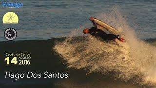 Thiago dos Santos