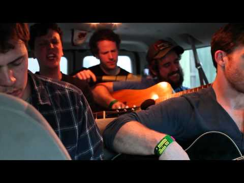 "American Aquarium - ""Saint Mary's"" 