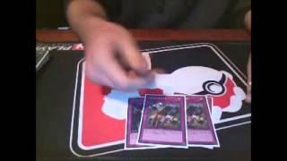 Alex's Machina Geargia Deck Profile (January 2014)