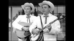 Flatt & Scruggs - The Good Things (Outweigh the Bad)