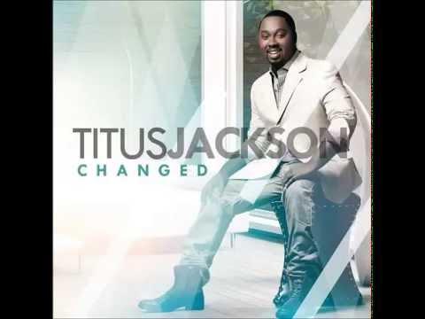 Titus Jackson - O Give Thanks