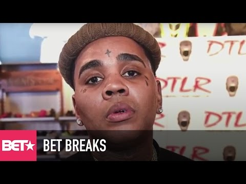 Kevin Gates Gets 2.5 Years In Prison - BET Breaks