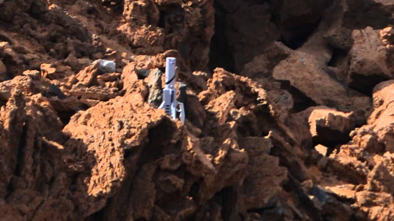 alien artifacts on mars - photo #33
