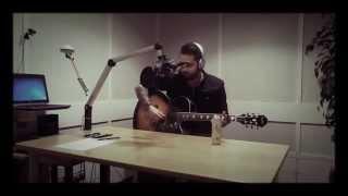 Stig Gustu Larsen - Falling (live @ NRK)