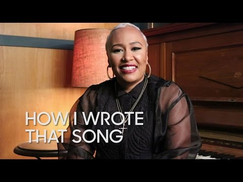 "How I Wrote That Song: Emeli Sandé ""Hurts"""