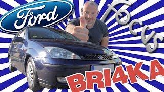 Филип: Ford Focus - Евтиният и много каран автомобил в България