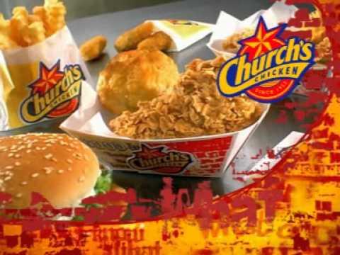 Church's Chicken.