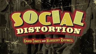 "Social Distortion - ""Writing On The Wall"" (Full Album Stream)"