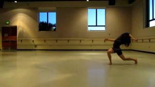 Writing 50- Choreography thumbnail