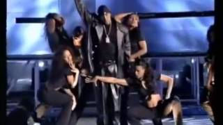 Mase - Feel So Good (Live At The World Music Awards)