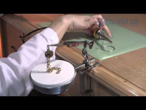Jewelers Soldering Platform Heetrix
