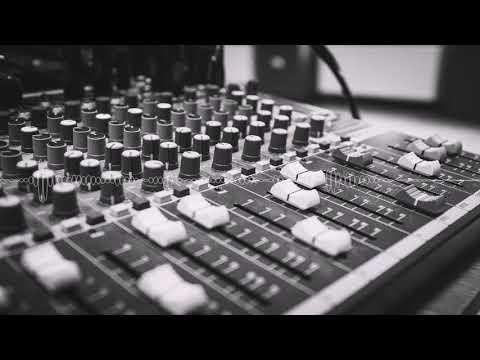 Audio engineering for V O artist showreel
