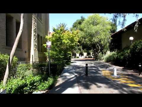 Let's Visit Stanford University
