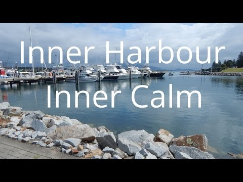 Inner Harbour, Inner Calm | Stress Relief | Subliminal Affirmations | Sleep | Isochronic Tones