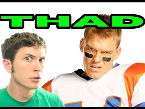 THAD CASTLE!! (feat. Tobuscus being REUNITED WITH ALAN RITCHSON)