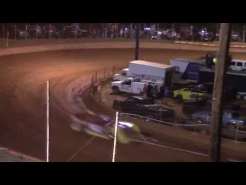 Winder Barrow Speedway Limited Late Model Feature 5/16/15