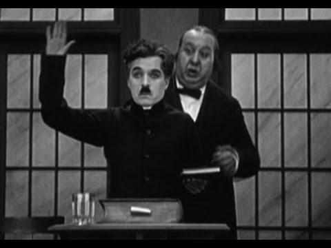 Charlie Chaplin- Pastor de Almas (1923)- Legendado