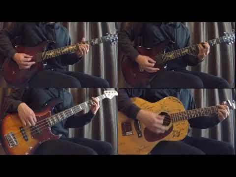 (The Killers) Mr. Brightside Instrumental Cover