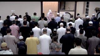 Eid-ul-Fitr 1440 (2019) @ Masjid Darul Qur'an, Chicago, IL